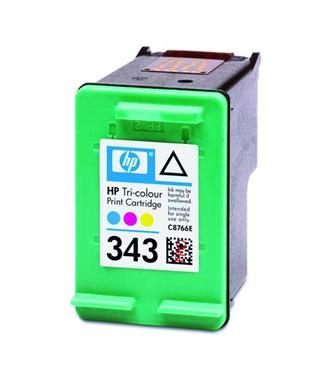 HP 343 Color C8766EE