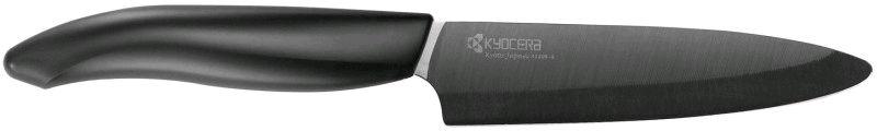 Keramický nůž Kyocera FK-110BK s černou čepelí 11cm