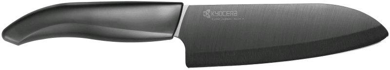Keramický nůž Kyocera FK-140BK s černou čepelí 14cm