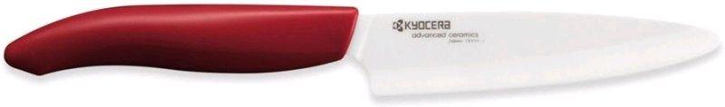 Keramický nůž Kyocera FK-110WH-RD s bílou čepelí 11cm