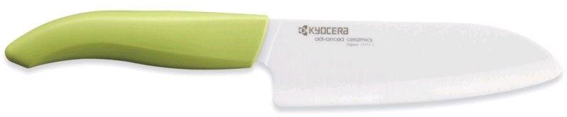 Keramický nůž Kyocera FK-140WH-GR s bílou čepelí 14cm