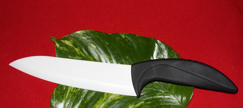 Keramický nůž Universal (bílá čepel 15 cm)