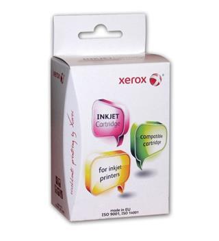 Xerox pro HP PSC 1410, DeskJet 3920, 3940, OJ 5600, černá (C9351AE,no.21) 19ml - alternativní