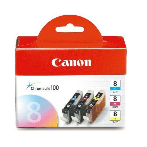 Canon CLI-8 MultiPack