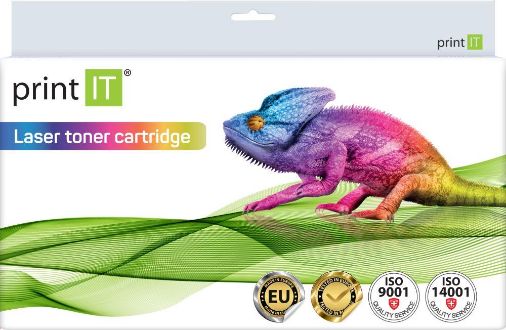 Print IT pro Samsung (MLT-D1042S) MLT-D1042S, ML-1660/1665 Black toner - alternativní