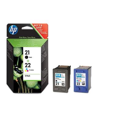 HP 21+22 SD367AE