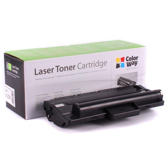 ColorWay kompatibilní toner pro SAMSUNG MLT-D109S/ Černý/ 2 000 stran + Dárek! ColorWay Čistící ubrousky pro LCD monitory/ Televize/ Notebooky