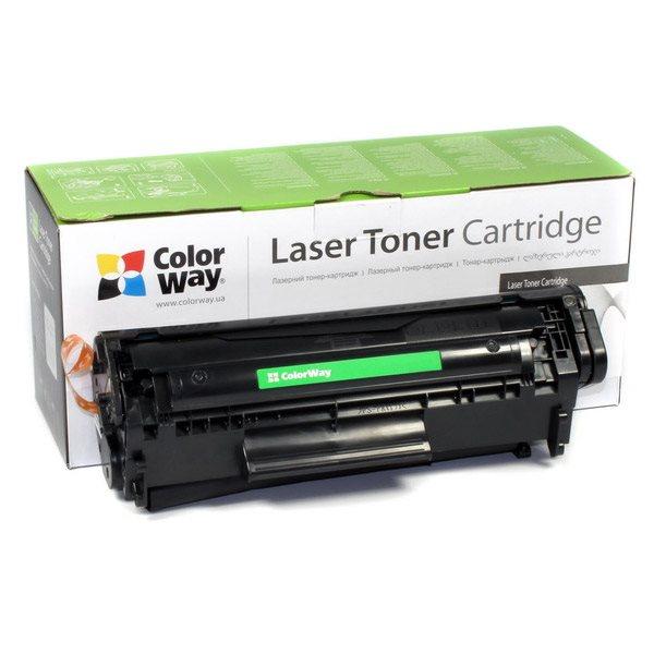 ColorWay kompatibilní toner pro SAMSUNG MLT-D116S/ Černý/ 1 200 stran + Dárek! ColorWay Čistící ubrousky pro LCD monitory/ Televize/ Notebooky