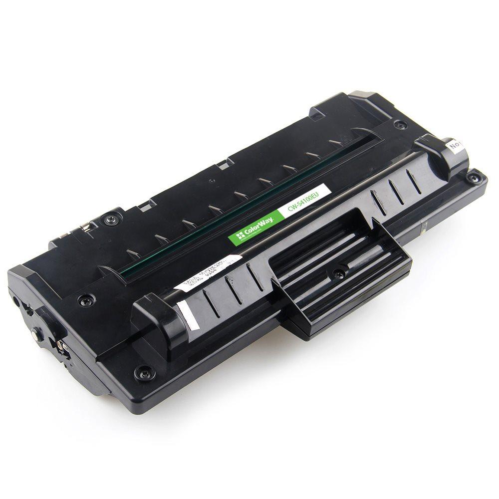 ColorWay kompatibilní toner pro Samsung ML-1710D3/ SCX-4216D3/ Černý/ 3000 stran + Dárek! ColorWay Čistící ubrousky pro LCD monitory/ Televize/ Notebooky