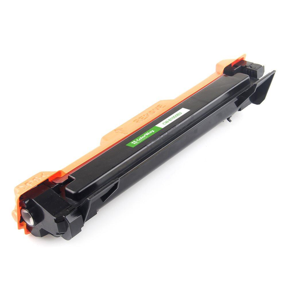 ColorWay kompatibilní toner pro Brother TN-1030/TN-1050, černý + Dárek! ColorWay Čistící ubrousky pro LCD monitory/ Televize/ Notebooky