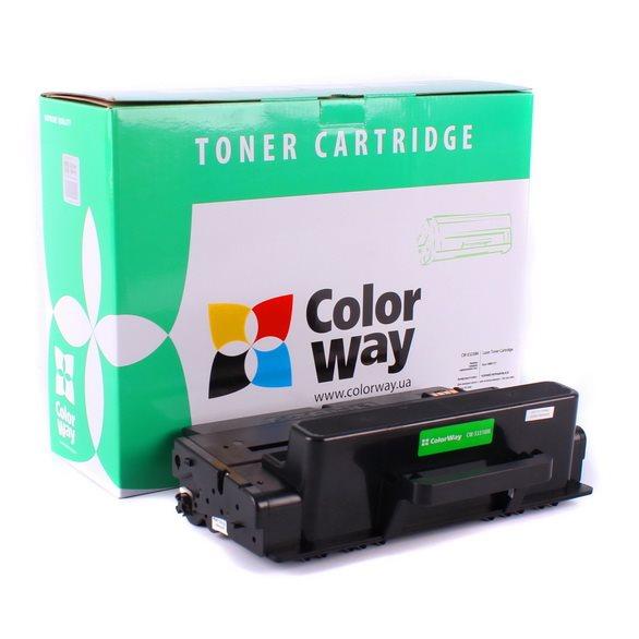 ColorWay kompatibilní toner pro Samsung MLT-D205L/ Černý/ 5 000 stran + Dárek! ColorWay Čistící ubrousky pro LCD monitory/ Televize/ Notebooky